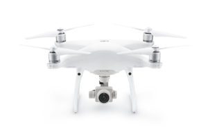 DJI Phantom 4 Pro Drone with gimbal HD camera