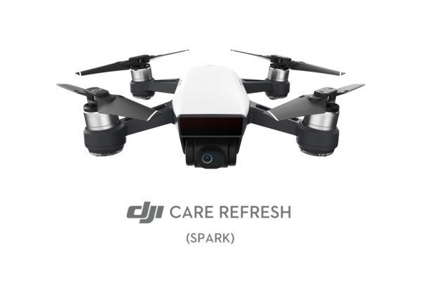 Buy DJI Spark DJI Care Refresh Australia, Melbourne, Sydney, Brisbane, Perth, Adelaide